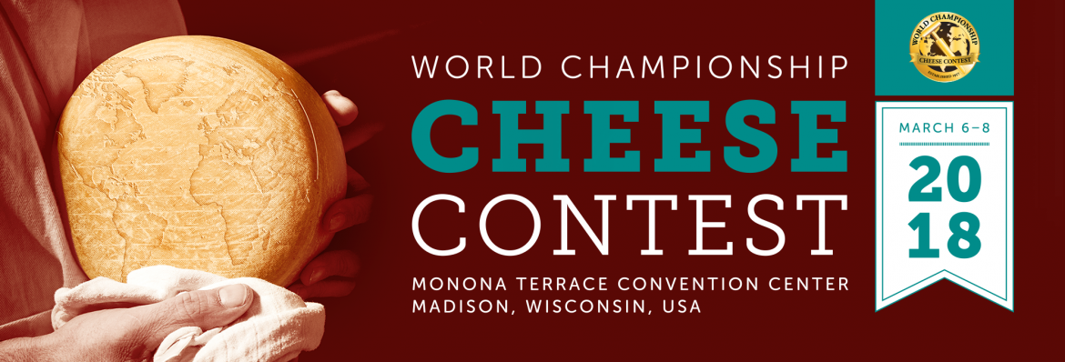 Image of 2018 World Championship Cheese Contest