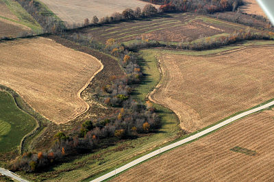Image of Funding Available for Farmers Through Lake Erie Conservation Reserve Enhancement Program