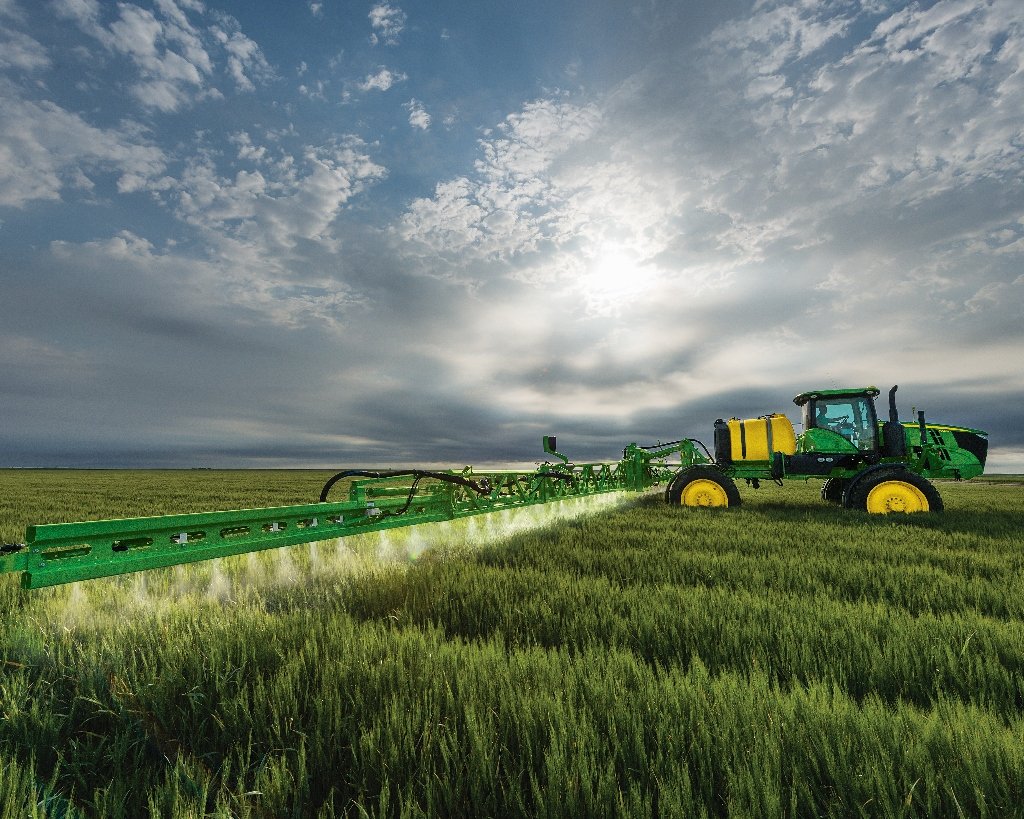 Image of Pesticide Private Applicator Certification Deadline Extended