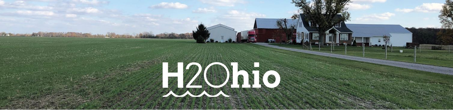 Farmers Now Able to Apply for H2Ohio Funds